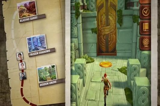 New Guide Temple Run 2 apk screenshot