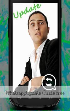Download WhatsappUpdate Guide screenshot 3