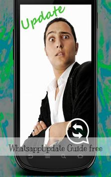Download WhatsappUpdate Guide screenshot 1