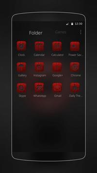 Tech Watch Business Theme apk screenshot