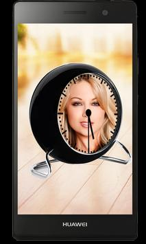 MyClock Picture Photo Frame apk screenshot