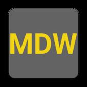 MyDailyWeight icon