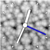 Monochrome Watch Face icon