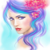 Water Paint : Color Effect icon
