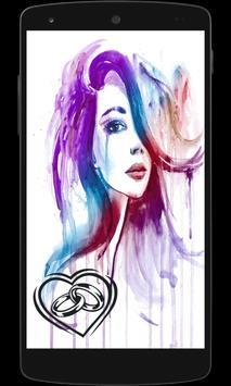 Water Paint : Color Effect apk screenshot