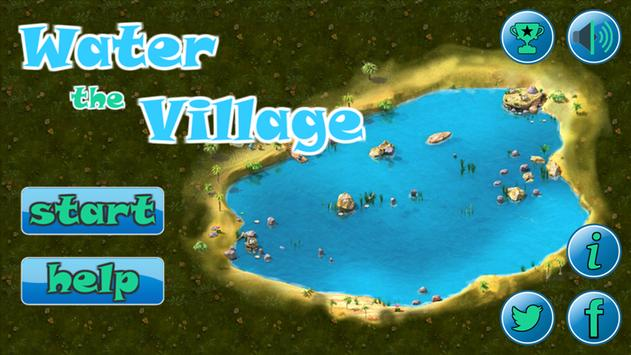 Water the Village Demo! poster