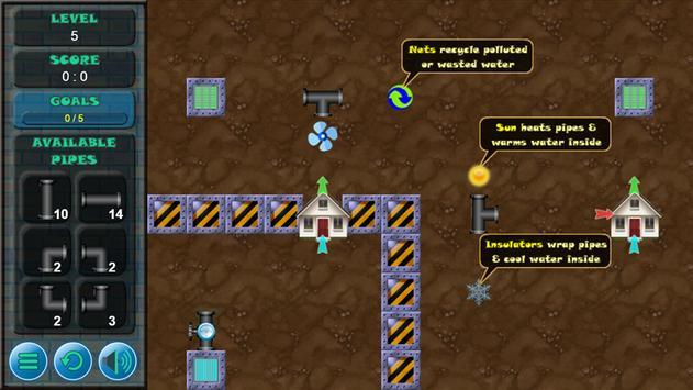 Water the Village Demo! screenshot 1
