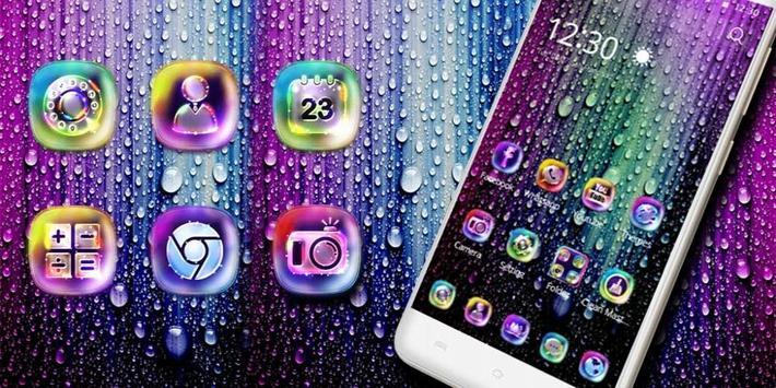 Raindrops and droplets apk screenshot