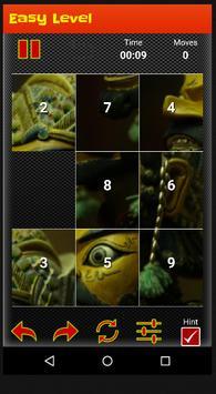 Wayang Puzzle screenshot 6