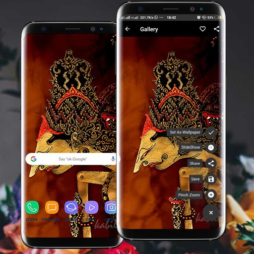 wayang wallpaper for android apk download apkpure com