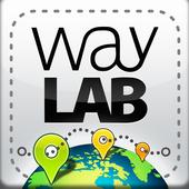 Waylab icon