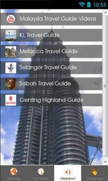 Tour&Hotel MY apk screenshot