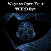 Ways to Open Your Third Eye icon