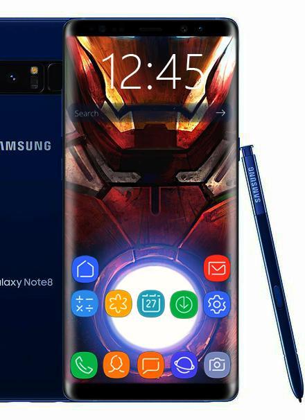 Iron Man Wallpapers Hd 4k Für Android Apk Herunterladen