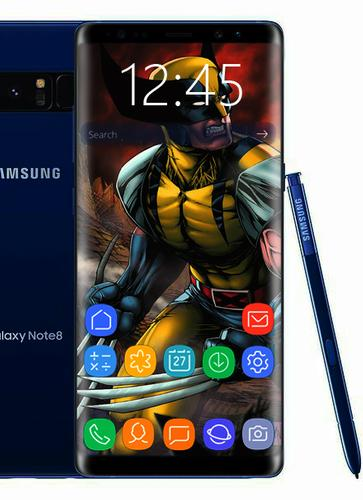 wolverine wallpapers hd 4k for android apk download