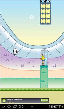 Master Soccer screenshot 2