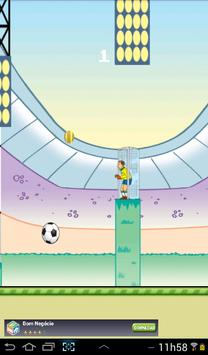 Master Soccer screenshot 3