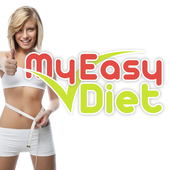 My Easy Diet – Weight Loss app icon