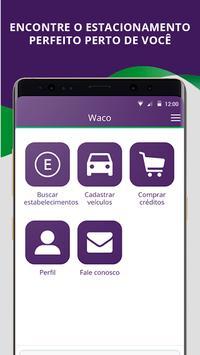 Waco screenshot 1
