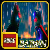Guide Lego Batman icon