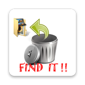 Free Diskdigger recovery 2017 icon