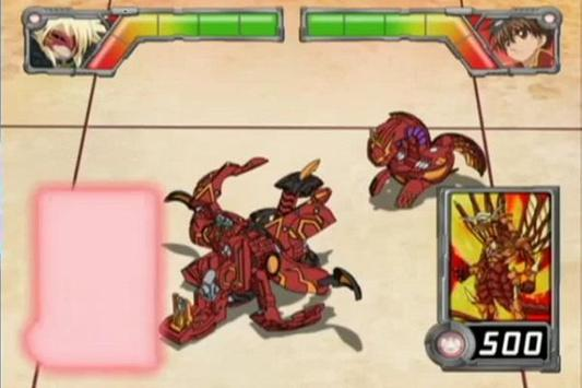 Guide Bakugan Battle 2017 screenshot 1