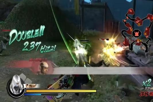 Trick Basara 2 Heroes screenshot 2