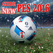 Guide PES 16 icon