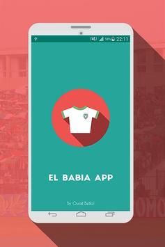 EL BABIA постер