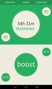 Battery Booster - Saver ♥ apk screenshot
