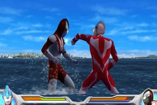 Guide Ultraman Ginga S screenshot 1