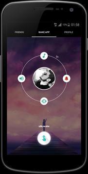 WakeApp screenshot 1