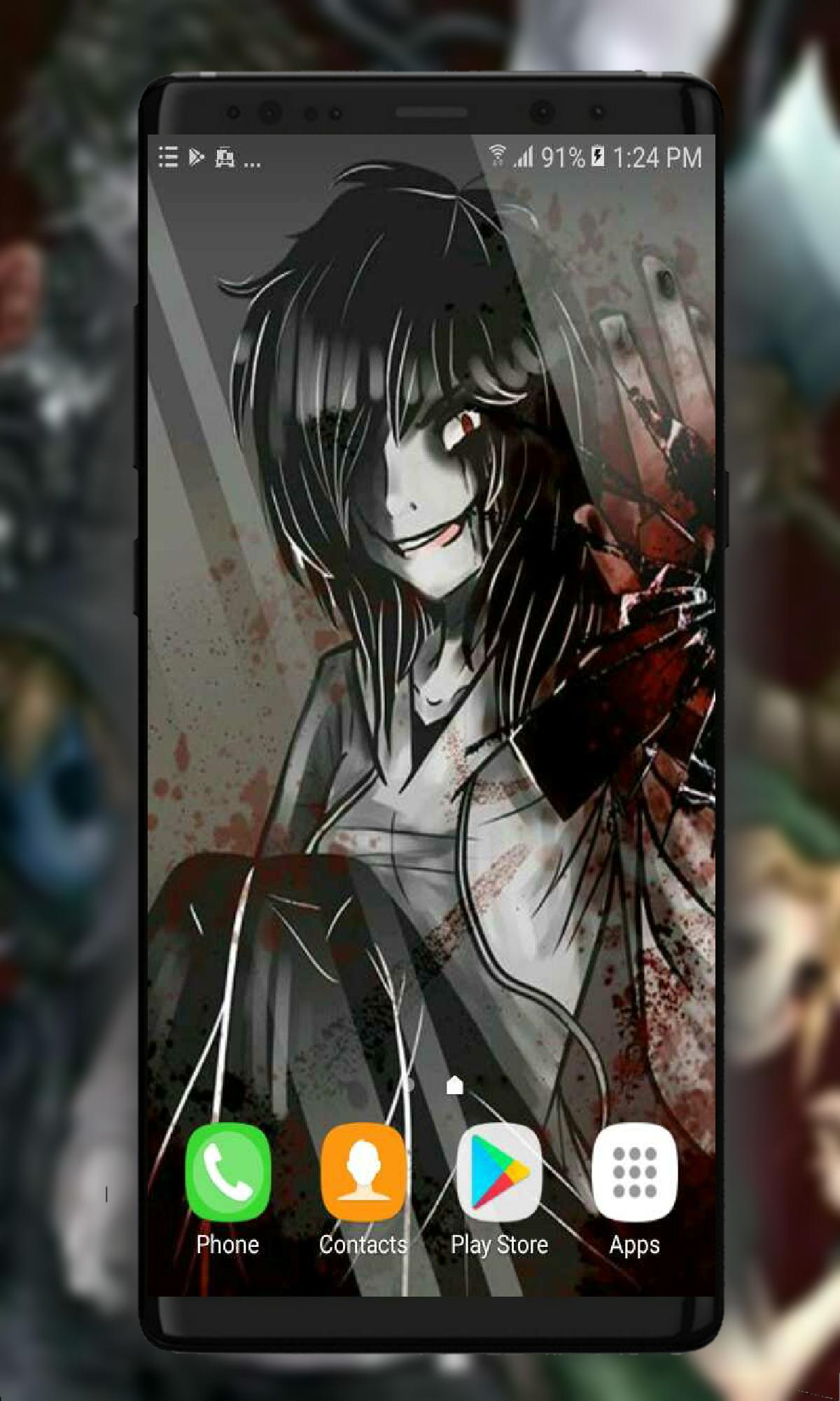 Creepypasta Wallpapers for Android - APK Download