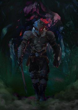 Wallpaper Goblin Slayer screenshot 4