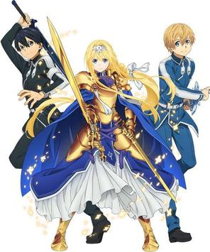 Download Wallpapers Sao Alicization Apk For Android Latest Version