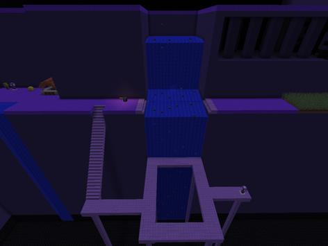 World Undertale for MC PE screenshot 1