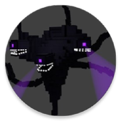 Wither Storm for Minecraft PE icon