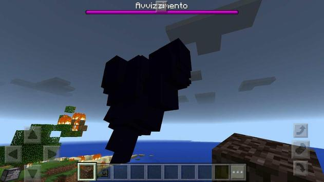 Wither Storm for Minecraft PE screenshot 2