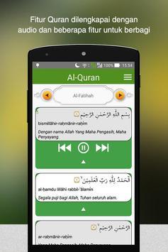 Quran Colored Tajweed screenshot 2