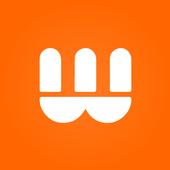 WalitApp icon