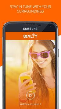 WalitApp apk screenshot