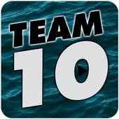 Team 10 Jake Paul Wallpapers HD icon