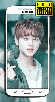 wanna one wallpapers Kpop HD screenshot 11