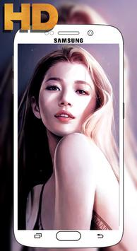 Bae Suzy Wallpapers HD poster