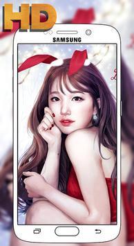 Bae Suzy Wallpapers HD screenshot 4