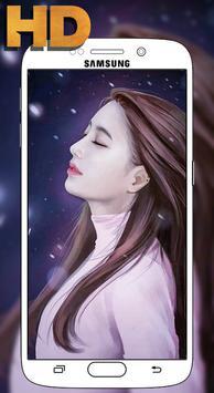 Bae Suzy Wallpapers HD screenshot 5