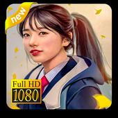 Bae Suzy Wallpaper HD icon