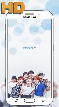 BTOB Kpop Wallpapers HD poster