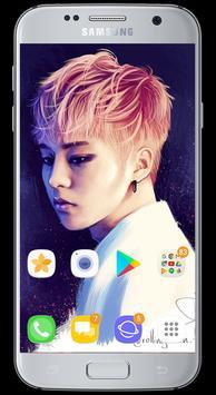 EXO Wallpapers Kpop HD screenshot 3