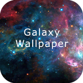 Galaxy Wallpaper icon